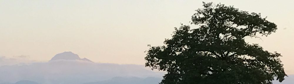 Tian He Yuan, la montagne au delà des nuages